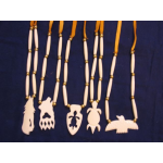 Animal Pendant Necklaces